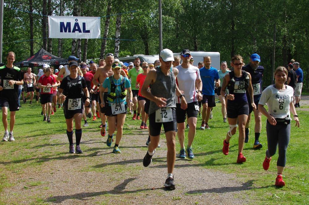 Granan många ultramarathon.se Allt om ultralöpning