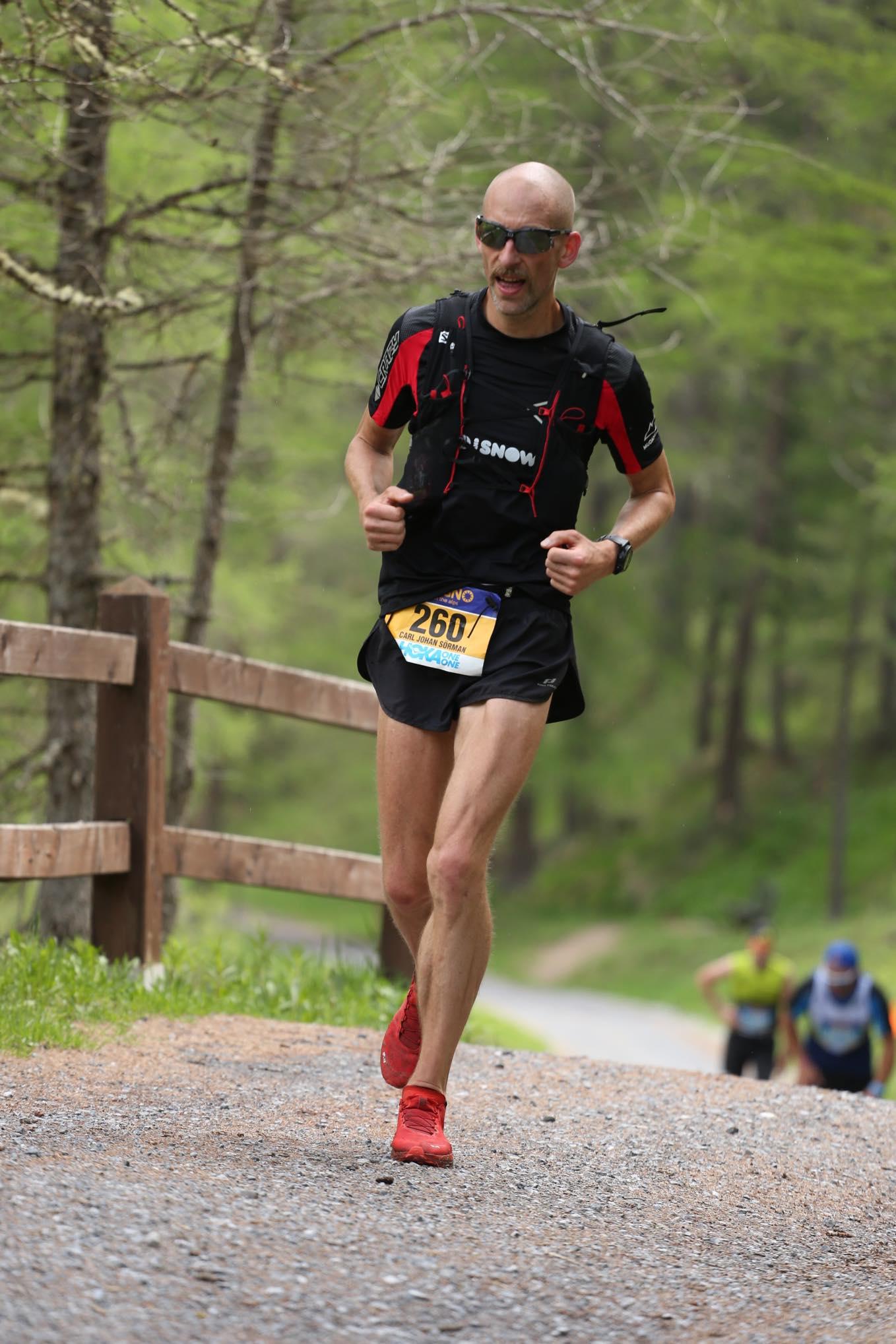 Det svenska ultralöpningsåret 2019 – del 2, ultra trail herrar