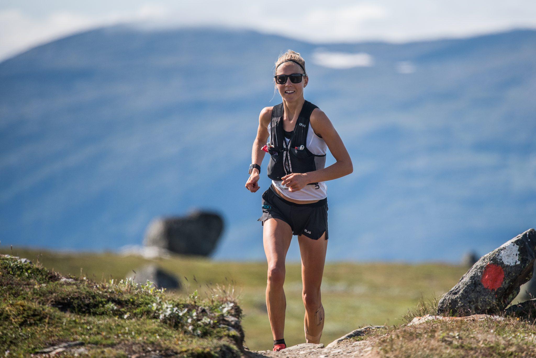 fannyborgström ultramarathon.se Allt om ultralöpning